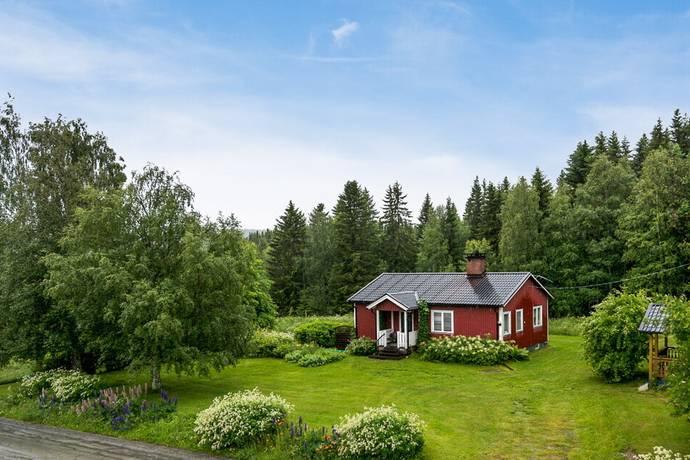 Bild: 3 rum villa på Kinderåsen 631, Bergs kommun Oviken/Kinderåsen