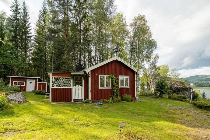 Bild: 1 rum fritidshus på Sunnansjö 157, Örnsköldsviks kommun Sunnansjö vid Gideå