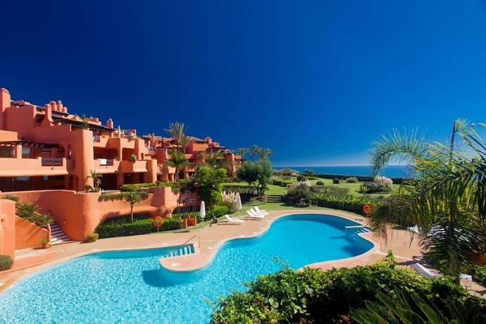 Bild: 3 rum bostadsrätt på DLP-A2448-SSC, Spanien Marbella