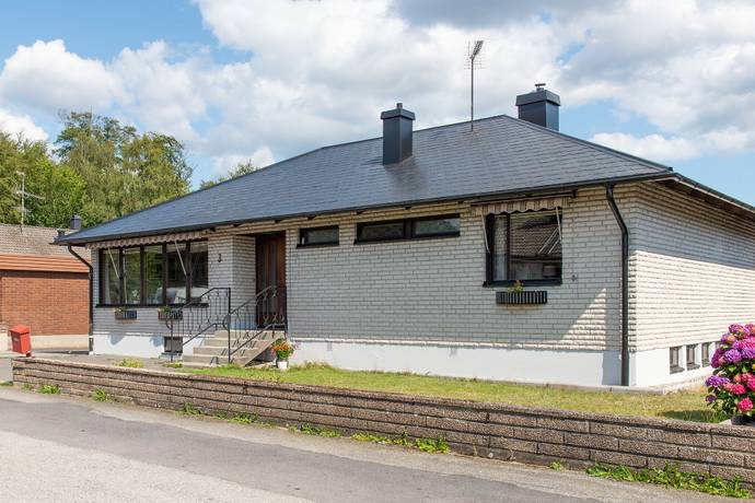 Bild: 4 rum villa på Illerstigen 3, Sölvesborgs kommun