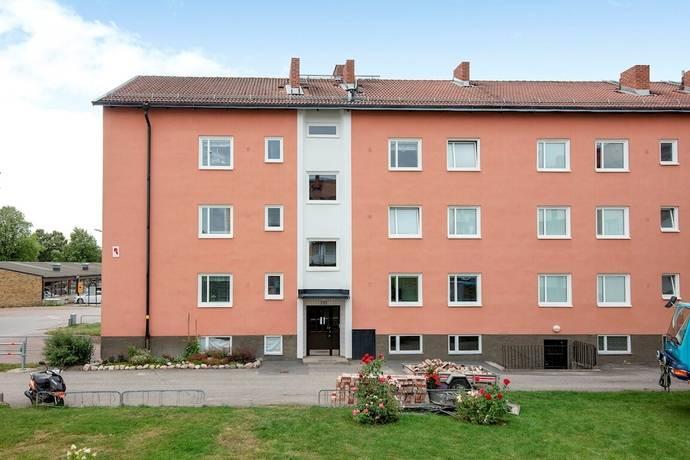Bild: 1 rum bostadsrätt på Torsgatan 21 A, Köpings kommun
