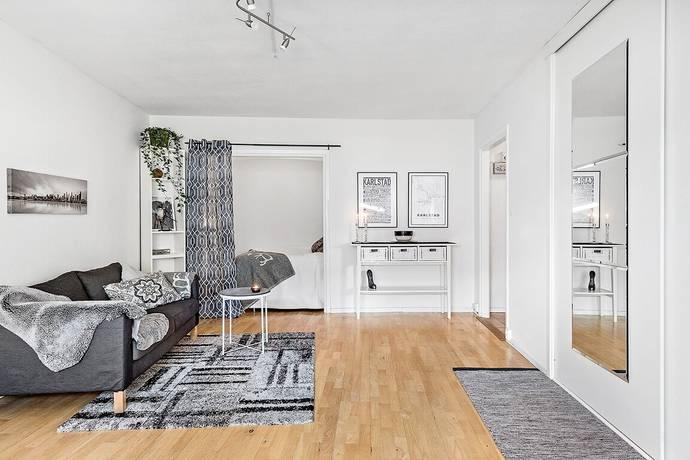 Bild: 1,5 rum bostadsrätt på Olovsgatan 7A, Karlstads kommun Herrhagen