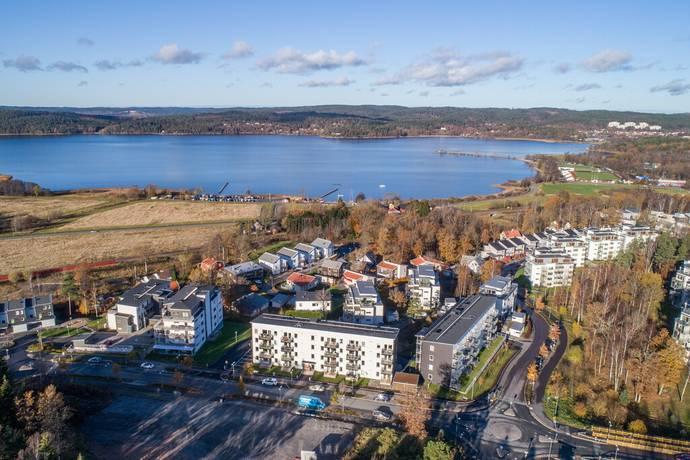 Bild: 3 rum bostadsrätt på Stadsskogsgatan 32C, Alingsås kommun Stadsskogen