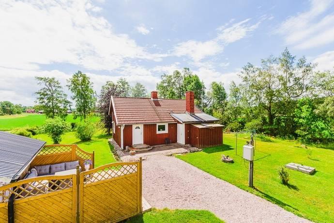 Bild: 4 rum villa på Kärret Hägnen 1, Töreboda kommun Töreboda landsbygd