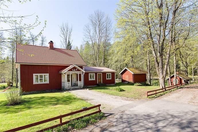 Bild: 6 rum villa på Dormen Bäcklunda 154, Lekebergs kommun Mullhyttan