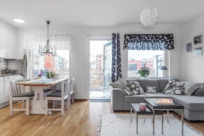Bild: 2 rum bostadsrätt på Ostmästargatan 14, Knivsta kommun Knivsta