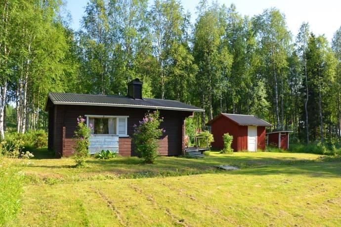 Bild: 1 rum fritidshus på Kotalahti 68, Haparanda kommun Säivis