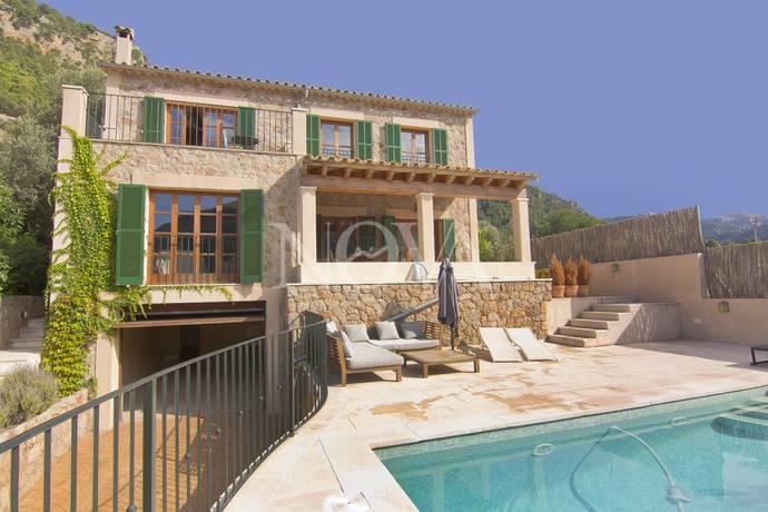 Bild: 6 rum villa, Spanien Valldemossa, Mallorca