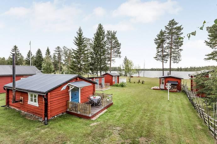 Bild: 1 rum fritidshus på Mårdsjön 61, Umeå kommun Sävar