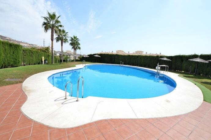 Bild: 3 rum bostadsrätt på SÅLD!Benalmadena - Fin takvåning med 76 kvm terrass, Spanien Benalmadena