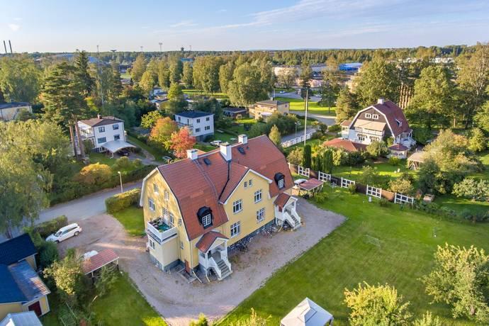 Bild: övrigt på Villagatan 3 A-B, Sandvikens kommun Sandviken / Hedgrind