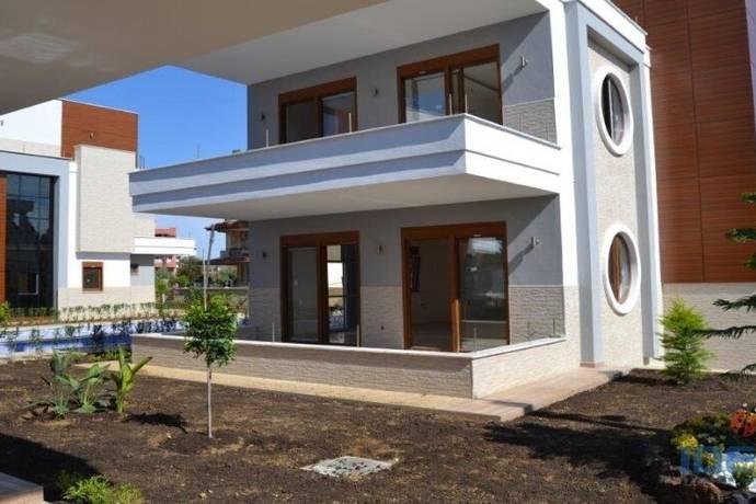 Bild: 4 rum villa på Konakli Serene Villa id 1994, Turkiet Konakli