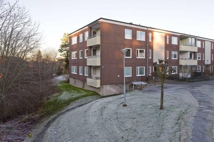 Bild: 2 rum bostadsrätt på Västanbogatan 5B, Nässjö kommun Västanbo