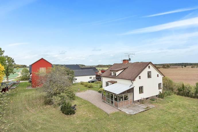 Bild: 5 rum villa på Lohäradsvägen 263, Norrtälje kommun Hållsta