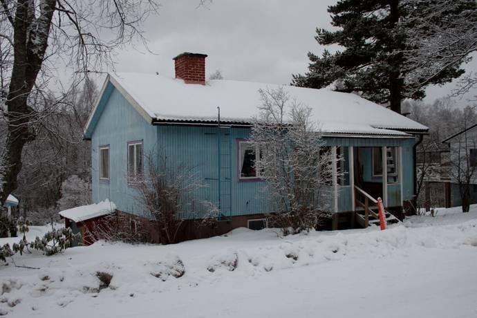 Bild: 3 rum villa på Fasanvägen 15, Timrå kommun