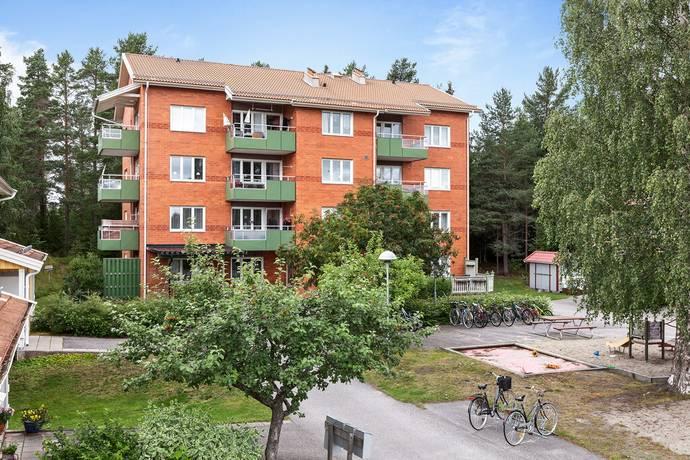 Bild: 2 rum bostadsrätt på Strömstadsvägen 86, Sundsvalls kommun Granloholm