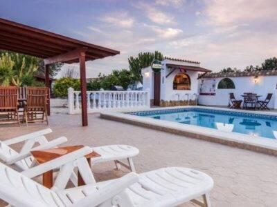Bild: 10 rum villa på Villa i Murcia, Murcia, Spanien Murcia