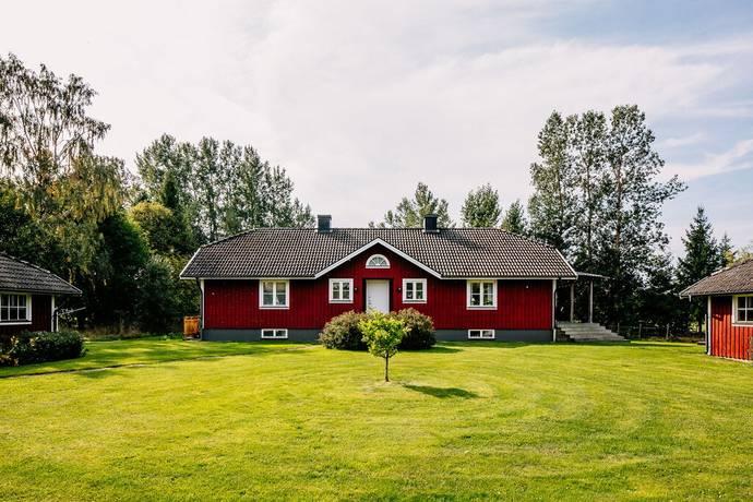Bild: 5 rum villa på Fagerbäck 1, Skövde kommun Väring