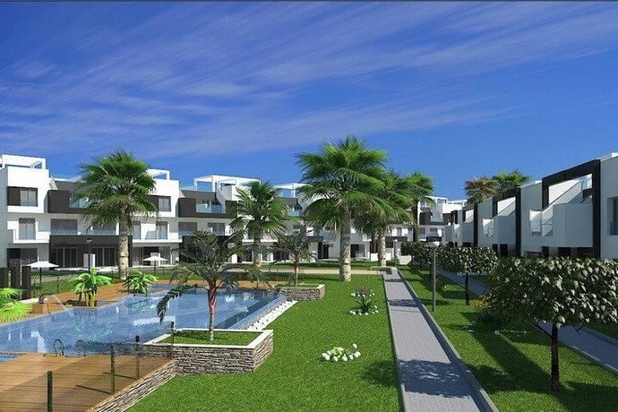 Bild: 4 rum bostadsrätt på Costa Blanca/El Raso, Spanien Costa Blanca/El Raso