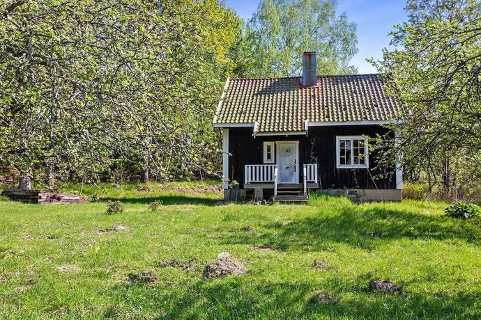 Bild: 4 rum fritidshus på Källnäs , Trosa kommun VÄSTERLJUNG