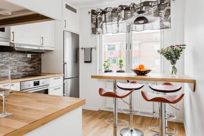 Bild: 1 rum bostadsrätt på Stenhagsgatan 4A, Karlstads kommun Våxnäs