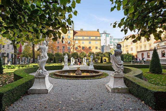 Bild: 3 rum bostadsrätt på Amarantergränd 1, 4 tr, Stockholms kommun Kungsholmen