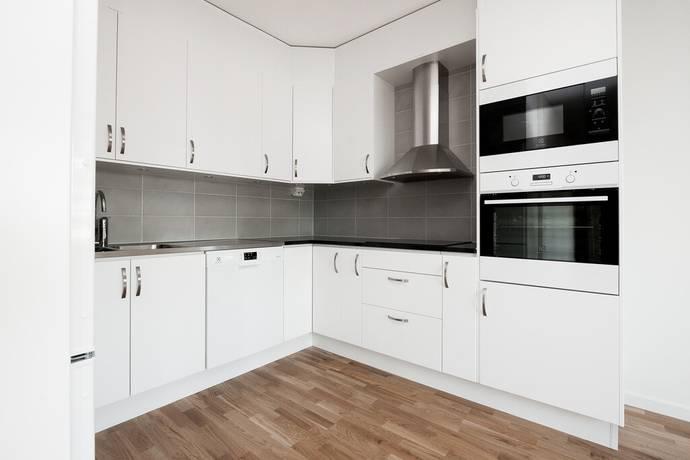 Bild: 2 rum bostadsrätt på Termikgatan 45B, Örebro kommun Ladugårdsängen