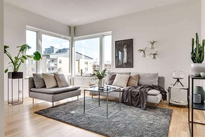 Bild: 3 rum bostadsrätt på Lillbackavägen 11, Örebro kommun Södra Ladugårdsängen