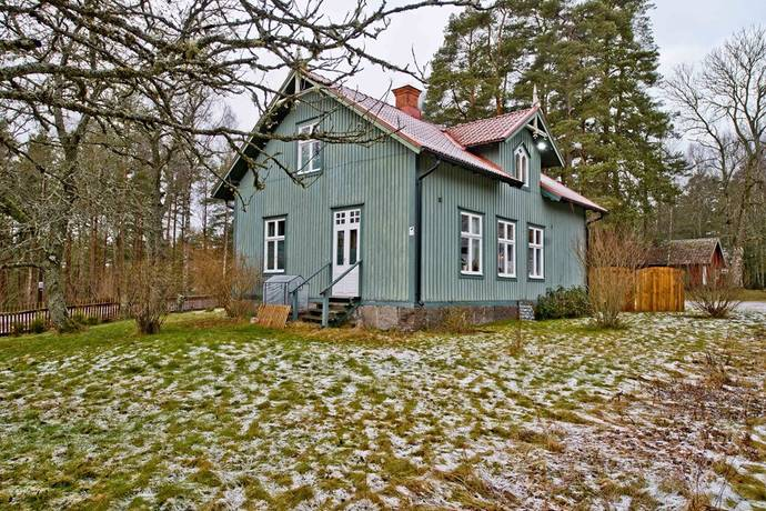 Bild: 6 rum villa på Hermanstorp 302, Emmaboda kommun Hermanstorp