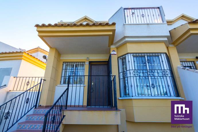 Bild: 3 rum bostadsrätt på Cortijo Real III Fase II nº 70 - (4831 D), Spanien Los Balcones