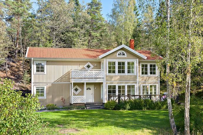 Bild: 7 rum villa på Hemängsvägen 7A, Nacka kommun Saltsjö-Boo