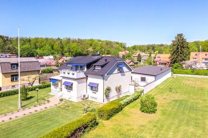 Bild: 5 rum villa på Villavägen 12, Bromölla kommun Valje