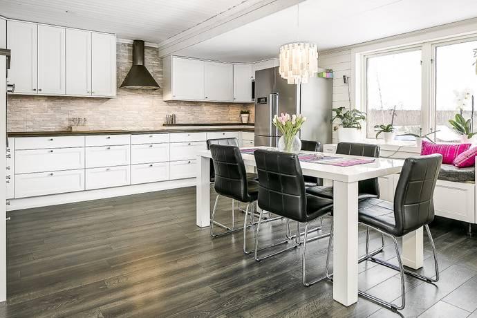 Bild: 3 rum villa på Ulvsby-Lindrågen 607, Karlstads kommun Ulvsby
