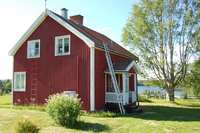 Bild: 4 rum villa på Görvik 510, Strömsunds kommun Görvik