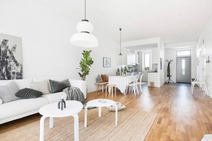 Bild: 3 rum bostadsrätt på Toppsockergränd 1, Gävle kommun Gävle Strand