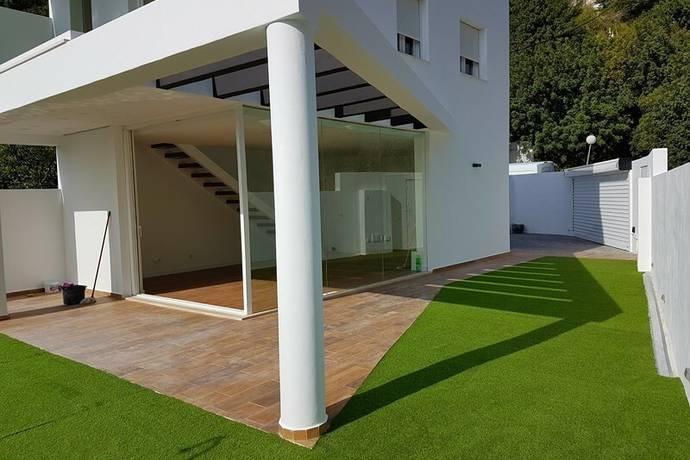Bild: 3 rum villa på Torreblanca/Costa del Sol, Spanien Torreblanca/Costa del Sol
