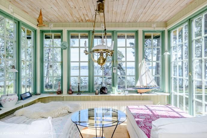 Bild: 3 rum villa på Edlunda 2, Vaxholms kommun Edlunda
