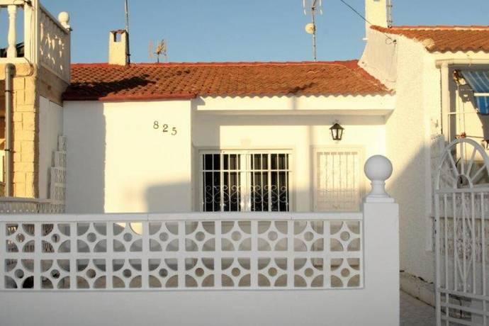 Bild: 3 rum radhus, Spanien Torrevieja