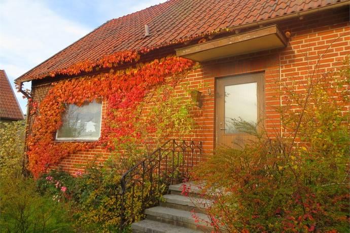 Bild: 5 rum villa på Bryggaregatan 9, Vara kommun Vara