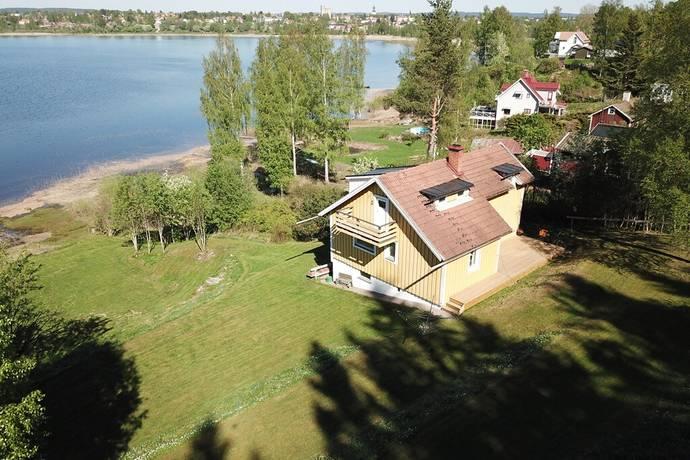 Bild: 3 rum villa på Västkustvägen 16, Hedemora kommun Västkusten