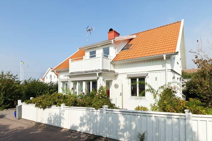 Bild: 9 rum villa på Bohusgatan 4, Kungälvs kommun Marstrand