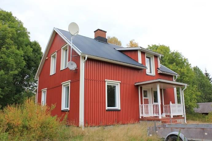 Bild: 5 rum villa på Mosstakan Hagen, Säffle kommun Mosstakan