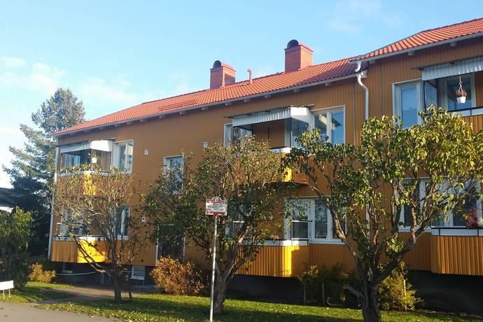 Bild: 4 rum bostadsrätt på Strömsbergsvägen 4 A, Tierps kommun Tierp