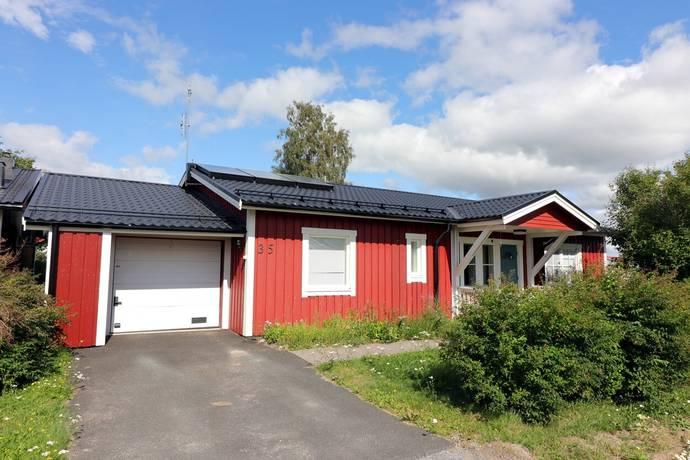 Bild: 4 rum villa på Ekorrstigen 35, Haparanda kommun Marielund