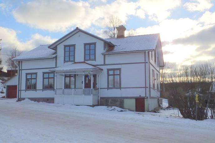 Bild: 9 rum villa på Voxsätter 9478, Bollnäs kommun Voxsätter