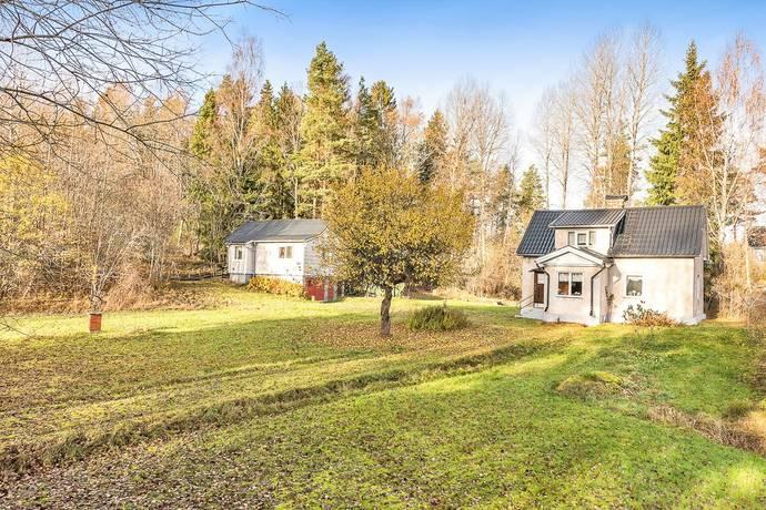 Bild: 4 rum villa på Bergshamravägen 286, Norrtälje kommun Riala - Ekeby