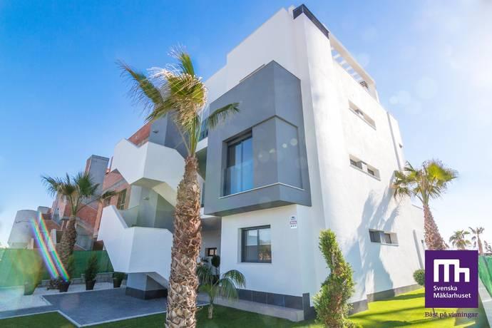 Bild: 3 rum bostadsrätt på Oasis Beach X nr103, Spanien El Raso