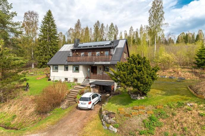 Bild: 6 rum villa på Ölsjön 123, Nordanstigs kommun Hassela