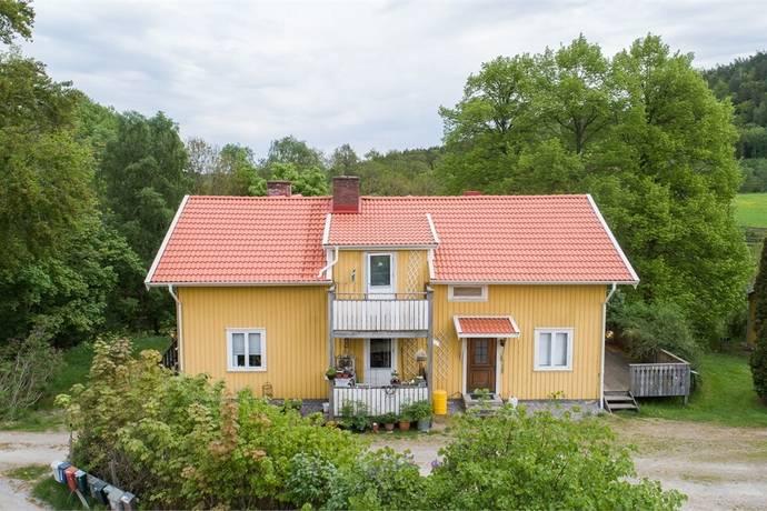 Bild: 196 m² övrigt på Brattefors 109, Uddevalla kommun Ljungskile