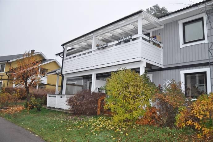 Bild: 2 rum bostadsrätt på Pionvägen 9 B, Årjängs kommun